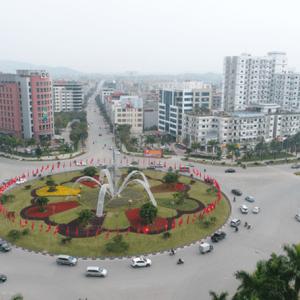 Quy hoạch đô thị Bắc Ninh trở thành trung tâm kinh tế quan trọng của Miền Bắc, bất động sản sẽ tiếp tục tăng trưởng