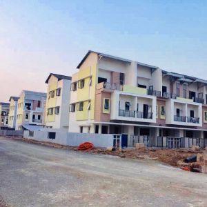 Bán căn góc liền kề T1 dự án BelHomes VSIP Bắc Ninh – Căn nhà giá trị