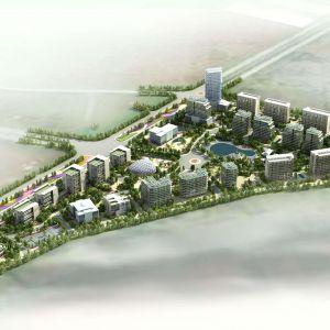 Tổng quan khu công nghệ cao Inno-Biz Hub Vsip Bắc Ninh