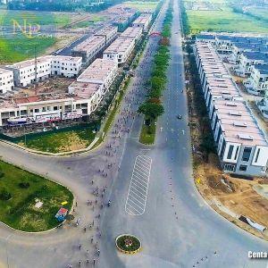 Khu công nghiệp đô thị và dịch vụ VSIP Bắc Ninh