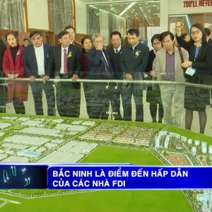 Bắc Ninh thiếu nguồn cung nhà ở đáp ứng nhu cầu cho chuyên gia nước ngoài
