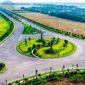 Tập đoàn VSIP bán một phần dự án khu đô thị tại Bắc Ninh cho 5 đối tác